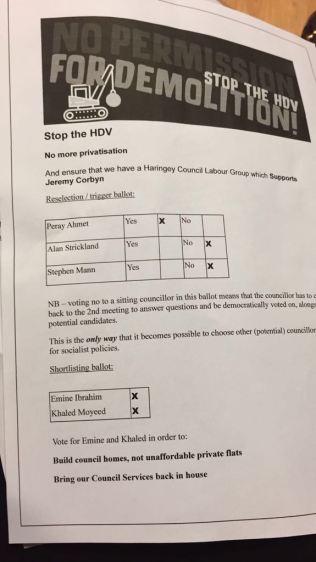Stop HDV Leaflet 2